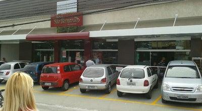 Photo of Bakery Padaria Nova São Bernardo at Av. Álvaro Guimarães, 433, São Bernardo do Campo, Brazil