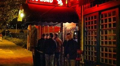 Photo of Cocktail Bar Cafe Du Nord at 2174 Market St, San Francisco, CA 94114, United States