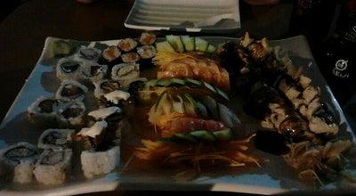 Photo of Japanese Restaurant Meiji Japanese Food at Av. São Francisco, Anápolis, Brazil