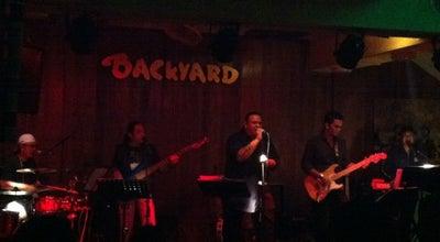 Photo of Pub Backyard Pub and Grill at 28, Jalan Hartamas 8, Taman Sri Hartamas, Kuala Lumpur 50480, Malaysia