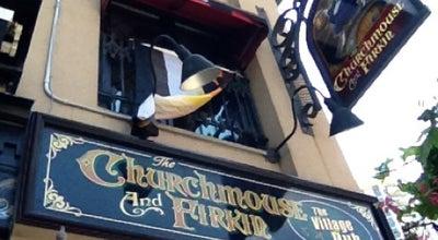 Photo of Pub Churchmouse & Firkin at 485 Church St., Toronto, ON M4Y 2C5, Canada