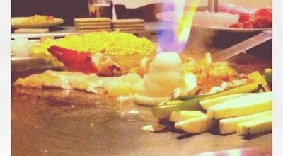 Photo of Japanese Restaurant Kyoto Japanese Steak House at 1487 Main St, Tewksbury, MA 01876, United States