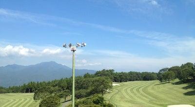 Photo of Golf Course 赤城ゴルフ倶楽部 at 赤城町南赤城山400, 渋川市, Japan