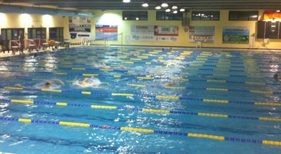 Photo of Pool Crocera Stadium at Via Eridania 3, Genova 16151, Italy