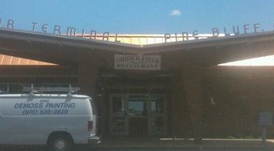 Photo of American Restaurant Grider Field Restaraunt at 709, Pine Bluff, AR 71601, United States