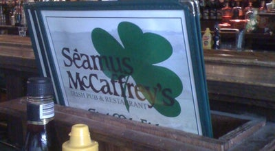 Photo of Nightclub Seamus McCaffrey's Irish Pub & Restaurant at 18 W Monroe St, Phoenix, AZ 85003, United States