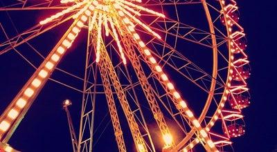 Photo of Theme Park Лунапарк at Парк Шевченко, Odessa 65000, Ukraine