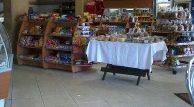 Photo of Bakery Panificadora Pão Nosso at Avenida Leonice Gualda Nunes, Jundiaí 13205-360, Brazil