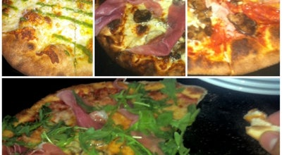 Photo of Pizza Place Hot Italian at 5859 Shellmound St, Emeryville, CA 94608, United States