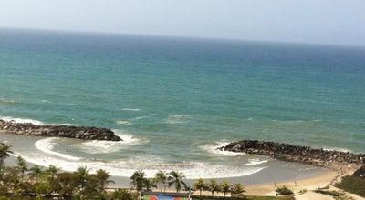 Photo of Beach Club Marina Grande at Calle Real De Playa Verde, Playa Grande, Venezuela