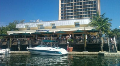 Photo of Seafood Restaurant Coconuts Bahama Grill at 429 Seabreeze Blvd, Fort Lauderdale, FL 33316, United States