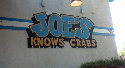 Photo of Seafood Restaurant Joe's Crab Shack at 4250 E Sunset Rd, Henderson, NV 89014, United States