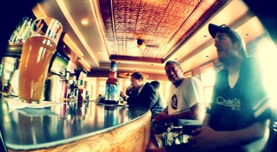 Photo of Bar Downtowner Lounge at 100 Shelden Ave, Houghton, MI 49931, United States