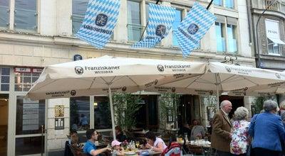 Photo of German Restaurant Zum Franziskaner at Residenzstr. 9, München 80333, Germany