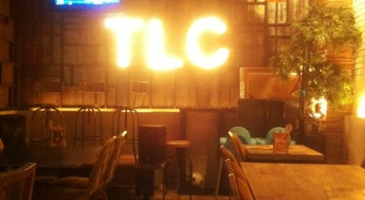 Photo of Cafe The Light Cup (TLC) at Surabaya Town Square, Surabaya 60242, Indonesia
