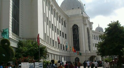 Photo of History Museum Salar Jung Museum at Hafzalgunj, Hyderabad, India