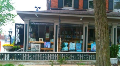 Photo of Bookstore Townhouse Books at 105 N 2nd Ave, Saint Charles, IL 60174, United States