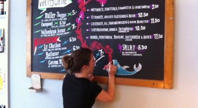 Photo of Cafe Caffé Bar Sattler at Mittelstr. 15, Bern 3012, Switzerland