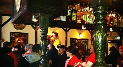 Photo of Pub George & Dragon Pub at 206 N 36th St, Seattle, WA 98103, United States
