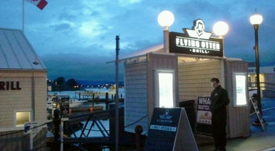 Photo of Bar The Flying Otter Grill at 950 Wharf St, Victoria V8W 1T3, Canada