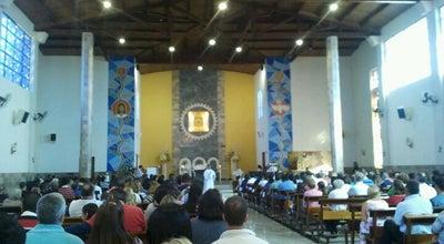Photo of Church Igreja Nossa Senhora Aparecida at Rua Dois A, 359, Rio Claro, Brazil