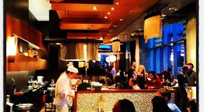 Photo of Japanese Restaurant Tomo at 3630 Peachtree Rd Ne, Atlanta, GA 30326, United States