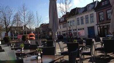 Photo of Bar Het Regthuys at Kerkbrink 35, Breukelen 3621 AN, Netherlands