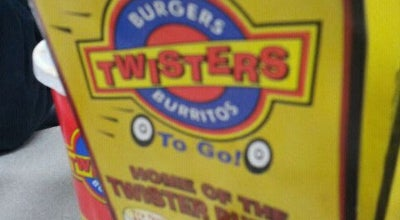 Photo of Burrito Place Twisters at 2435 Southern Blvd Se, Rio Rancho, NM 87124, United States