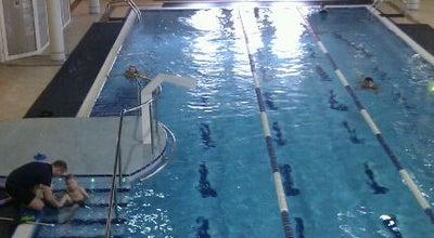 Photo of Pool Бассейн «Нептун» at Бц «нептун», Saint Petersburg, Russia