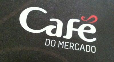 Photo of Cafe Café do Mercado at R. Lourdes Casé Porto, 200, Caruaru, Brazil