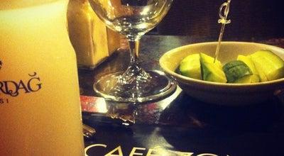 Photo of Cafe Cafe Zone at Kuyumcu İrfan Sok. No:3/b Nişantaşı, Şişli 34365, Turkey