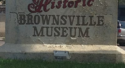 Photo of History Museum Brownsville Historical Musuem at 641 E Madison St, Brownsville, TX 78520, United States