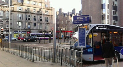 Photo of Bus Station Union Square Bus Station at Guild St., Aberdeen AB11 6NA, United Kingdom