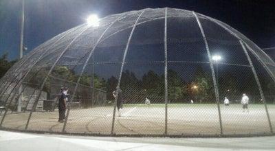 Photo of Baseball Field Laguna Community Park Baseball Field at 9014 Bruceville Rd, Elk Grove, CA 95758, United States