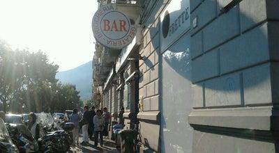 Photo of Ice Cream Shop Bar Nettuno at Lungomare Trieste, 136, Salerno 84121, Italy
