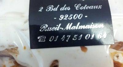 Photo of Bakery Maison Leyrat at 2 Boulevard Des Côteaux, Rueil-Malmaison 92500, France