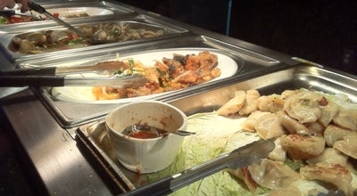 Photo of Seafood Restaurant Hokkaido Seafood Buffet at 10850 W Pico Blvd, Los Angeles, CA 90064, United States