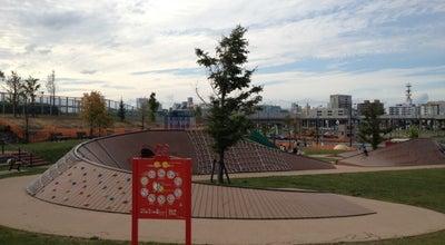 Photo of Park 宮前公園 at 宮前通西/宮前通東, 旭川市 078-8329, Japan