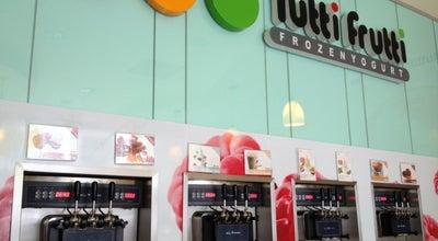 Photo of Ice Cream Shop Tutti Frutti at Mexico