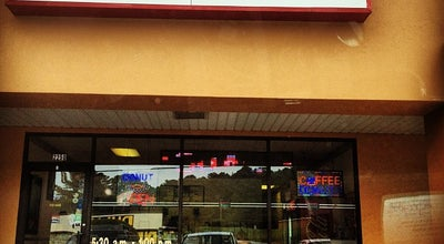 Photo of Donut Shop Donut King at 2250 Scenic Hwy N, Snellville, GA 30078, United States