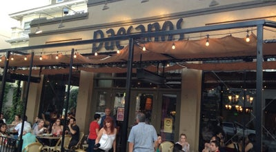 Photo of Pizza Place Paesanos at 1806 Capitol Ave, Sacramento, CA 95811, United States