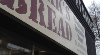 Photo of Bakery Mark's Bread at 291 North St, Bristol BS3 1JU, United Kingdom