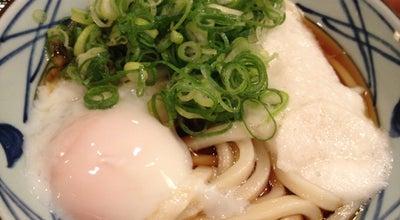 Photo of Food 丸亀製麺 出雲店 at 渡橋町90-9, 出雲市 693-0004, Japan