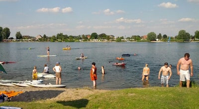 Photo of Lake Oortkatensee at Oortkatenufer, Hamburg 21037, Germany
