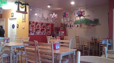 Photo of Mexican Restaurant Mi Pueblito at 1252 Airport Park Blvd #c1, Ukiah, CA 95482, United States
