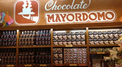Photo of Candy Store Chocolate Mayordomo at Mina Col. Centro, Oaxaca 06800, Mexico