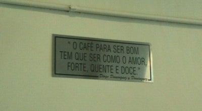 Photo of Cafe Café Com Hora Certa at Rua Dr. Deodato Wertheimer, Mogi das Cruzes, Brazil