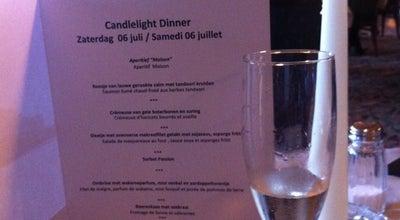 Photo of Breakfast Spot Restaurant Périgord at Oostende, Belgium