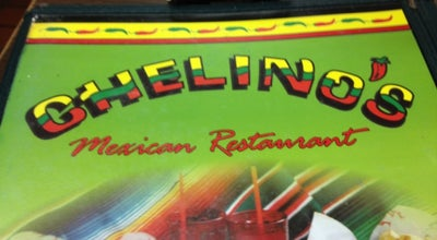 Photo of Mexican Restaurant Chelino's at 1612 S Boulevard, Edmond, OK 73013, United States