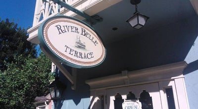 Photo of Sandwich Place River Belle Terrace at Frontierland (across From Indiana Jones Adventure), Anaheim, CA 92802, United States